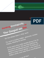 Thinking Theologically Conference