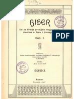 Casopis Biser Br. 1