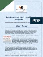 Das Funracing Club Liga Magazin