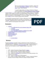 Le groupe Banque Populaire est un groupe bancaire et financier mutualiste.doc