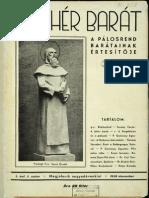 A Feher Barat 01-01-1938 December