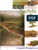 Landscape Painting Secrets
