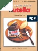 300 Ricette Con La Nutella