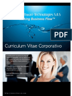 CV Corporativo - V1.0