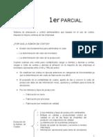 Admonde Costos Iero, 2do y 3erParcial[1]