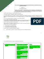 Reglamento Cpad Nuevo Catalogo de Faltas
