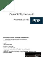 Comunicatii in General