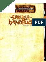 D&D 3.5 Spielerhandbuch - Teil 1