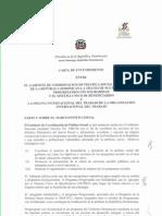 Acuerdo entre el GCPS y la OIT (NOV.2012)