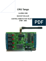 Manual Crg Tango 03-12-2012