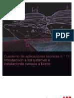 CT 11 Introduccion a Los Sistemas e Instalaciones Navales a Bordo