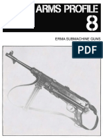 SAP08-Erma Submachine Guns