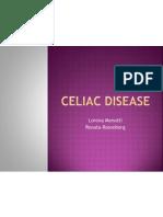 new celiac disease ppt