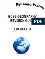 geography dynamic planet revision guide