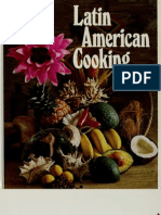 Bensusan Susan - Latin American Cooking