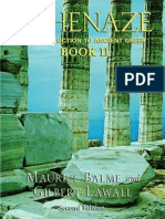 93855834 Athenaze an Introduction to Ancient Greek Book II
