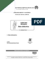 Ciencias Penales Guia Didectica