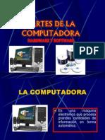 3+ +Hardware+y+Sofware Partes+de+La+Pc