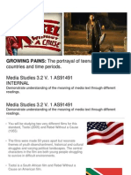 Growing Pains Media 3.2