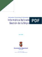 Information Technology - Informatica Aplicada a la Gestion de la Empresa - UCLM - 2006 - by IML.pdf