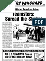 Workers Vanguard No 598 - 15 April 1994