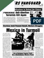 Workers Vanguard 604 - 5 August 1994