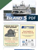 Island Sky Article