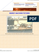 25323255 John Bedini Energy Machine