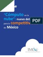 Computo en La Nube-Detonador de Competitividad Doc