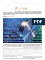 Brushless - Lic. Prof. Edgardo Faletti