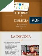 La Dislexia en Diapositivas