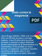 Dieta Contra La Megarexia