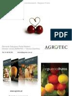 Agrotec - Pequenos Frutos