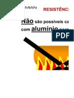 Ensaios de resistência ao fogo dos cabos - Voltimum PT - O Portal do Material Eléctrico
