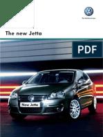 Jetta VW