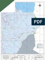 Anexo 04 - Mapa de delimitación de Cuencas