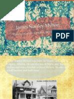 James Stanley Myhon