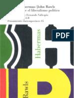Jurgen-Habermas-«Debate-sobre-el-liberalismo-politico»