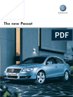 Passat VW