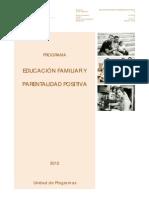 123542337 Educacion Familiar y Parentalidad Positiva