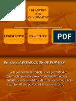 ARTICLE VI Legislative Department.ppt