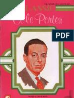 Cole Porter for Classical Guitar Book