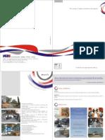 Nandan GSE Corporate Brochure