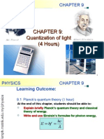26771259 Matriculation Physics Quantization of Light