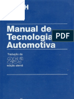 Manual Bosch Tecnologia Automotiva_25 Ed