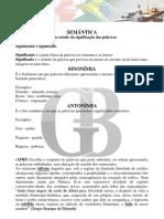 AULA  1 A 10 JACKSON BEZERRA -LÍNGUA PORTUGUESA