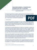 Gonzalorena-Consideraciones Sobre La CMH