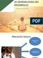 Trastorno Generalizado Del Desarrollo (5)