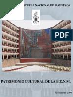 Patrimonio Cultural de La Benm