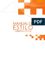 Manual de EstiloPantalla